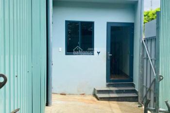 Cho thuê kho xưởng 800m2, cách đường Nguyễn Ái Quốc 750m xe cont vi vu, phường Hố Nai, Biên Hoà