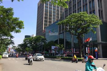 Bán nhà MT quận Phú Nhuận, MT đường Nguyễn Văn Trỗi 8m x 20m đang cho ngân hàng thuê nguyên căn