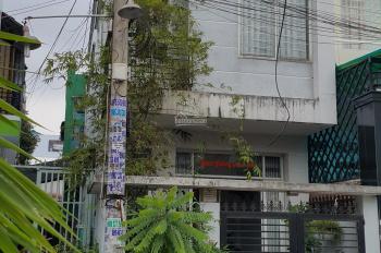 Bán nhà đường Tân Thới Hiệp 7, Q. 12, 1 trệt 1 lầu, 4x15m, sổ hồng, 4.2 tỷ