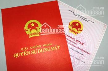Chính chủ cần bán nhà 36m2 x 3T tại phố Hoàng Diệu, phường Nguyễn Trãi, quận Hà Đông