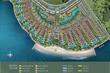 Bán suất ngoại giao biệt thự biển Sun Grand City Feria Hạ Long mặt biển