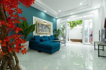 Bán nhà khu thời trang Nguyễn Trãi, phường 2, Q5. DT: 8.2x11m, giá bán 47,8 tỷ TL