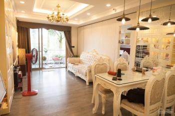 Căn hộ Hưng Phúc- Happy Residence- Quận 7- Diện tích 120m2, full nội thất điện tử, LH: 0934990266