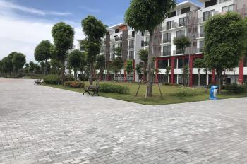Bán gấp shophouse qui hoạch đẹp nhất quận Long Biên, đầu tư sinh lời cao, LH: 0965855393