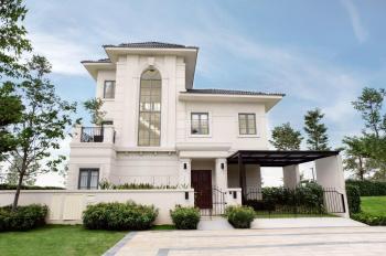 Cần tiền bán căn góc villa đơn lập Pháp Swan Park, ngay phố đi bộ trung tâm, hướng ĐN chênh 100tr