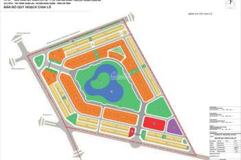 Chính chủ bán lô đất liền kề 120m2 tại dự án Xuân An Green Park, giá rẻ nhất thị trường
