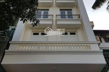 Cho thuê mặt bằng cả nhà khu phố Duy Tân, Cầu Giấy, phù hợp mọi hình thức kinh doanh