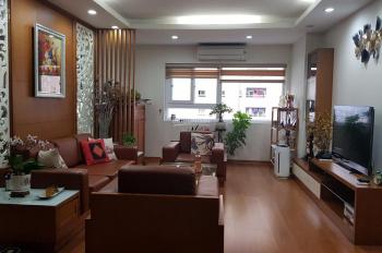 Chính chủ cần bán căn hộ CC cao cấp 17T3 Hapulico, DT 128m2