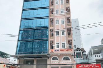 Bán nhà MT Huỳnh Tấn Phát, P. Tân Phú, Q.7. DT 6x37,5m CN: 225m2, XD trệt 2 lầu, SHR, giá 115tr/m2