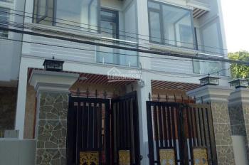 Nhà bán trệt lầu gần Quốc Lộ 1K, nhà mới tinh thuận tiện đi thành phố Hồ Chí Minh(còn thương lượng)