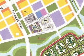 Chủ nhà đi định cư bán lại căn Lakeview Thủ Thiêm 5.4*18m, giá 34.5 tỷ - 0909915118