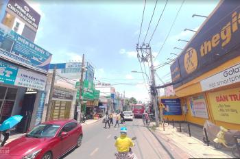 Mặt tiền kinh doanh Tây Hòa, Phước Long A trệt + 4 lầu. DT: 5x20=100m2 giá rẻ chỉ 11.8 tỷ