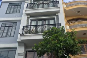 Cho thuê nhà NC hẻm xe hơi 115/8A Lê Văn Sỹ, Phường 13, Quận Phú Nhuận