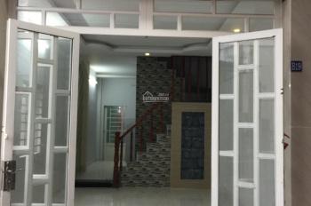 Bán nhà sổ hồng riêng giá chỉ 590tr/ căn, 1 lầu