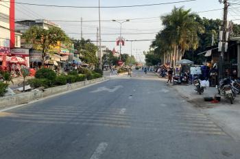 Bán rẻ lô đất nền gần siêu thị ĐMX, ngân hàng ACB, Vietcombank - sổ đỏ công chứng Đà Nẵng