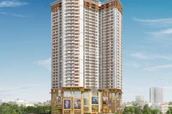 Chỉ với 600 triệu sở hữu căn hộ 3PN trung tâm quận Hà Đông (samsora Premier 105)