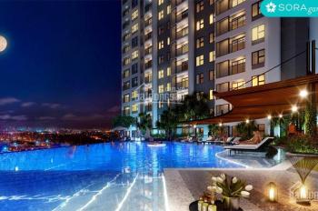Bán căn hộ hạng sang Sora Gardens 2 với căn 2PN đầu tư tốt và vị trí thuận lợi LH CĐT 0968.456.599