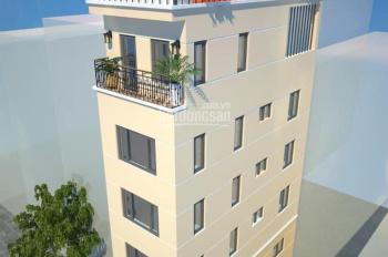 Bán nhà mặt đường Quang Trung, Hà Đông giá 6.x tỷ. LH 0778413333