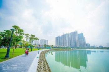 Bán căn hộ chung cư ngay KĐT Thành Phố Giao Lưu (An Bình City, Geleximco, Epics Home) full nội thất