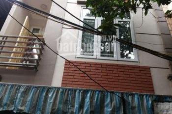 Cho thuê nhà riêng Khương Trung, nhà có đồ cơ bản, sạch đẹp, thoáng mát