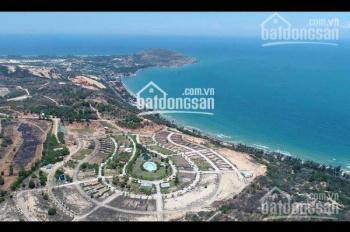 Chính chủ bán lô gần sát biển rẻ nhất còn sót lại, giá 9.2tr/m2, LH 0989646323