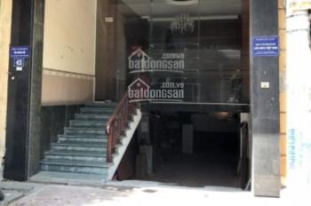 Bán nhà 6 tầng phố Đức Giang, Long Biên có hầm để xe