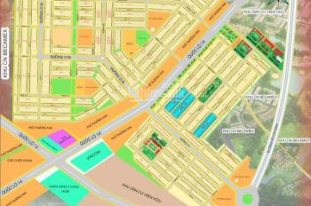 Vị trí đẹp mở bán 50 nền tái định cư KCN Becamex Chơn Thành loại 5x30m đối diện sân vận động