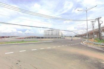Bán gấp nhà mặt tiền Hoàng Hữu Nam, gần bến xe Miền Đông diện tích công nhận 100m2, giá chỉ 11.5 tỷ