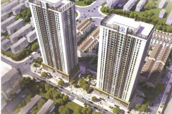 Chính chủ bán nốt 6 căn hộ tòa CT1 - chung cư A10 Nam Trung Yên. Nhận nhà ở luôn