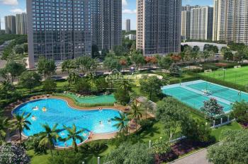 Đầu tư cho thuê tốt nhất với căn Studio giá chỉ 730 triệu tại Vinhomes Ocean Park. PKD 0866616869