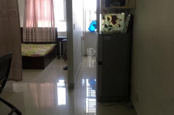 Chính chủ cho thuê Căn hộ 1 phòng ngủ chung cư CT7 khu đô thị Vĩnh Điềm Trung. Lh: 0364346069 Loan