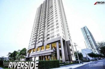 Căn hộ chung cư An Gia Riverside Q7, giá 3,65 tỷ, 112m2