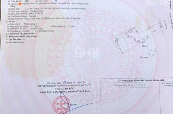 Bán đất 2 mặt tiền đường Nguyễn Hữu Thọ, giá chỉ 83 triệu/m2. Liên hệ: 0905.130.693