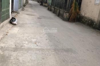 CC bán lô đất 34m2 Phú Lãm ô tô lùi cửa Phú Lãm