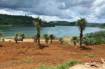 Bán đất view trực diện hồ rộng lớn tự nhiên hoang sơ, tại Bảo Lâm sổ đỏ trao tay. LH 0934048173