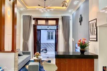 Vợ chồng li dị cần bán gấp nhà nhà Huỳnh Văn Bánh,p14,phú nhuận, giá 1,9ty,dt 47m2