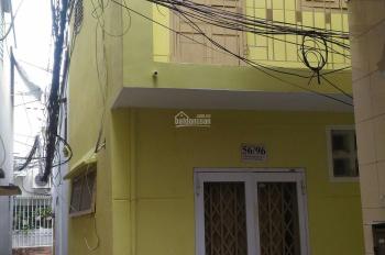 Cho thuê nhà nguyên căn, 28m2 giá 4tr/th quận Phú Nhuận