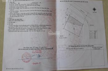 Chính chủ cần bán đất mặt tiền 32m xây dựng tự do - Đức Trọng - Lâm Đồng