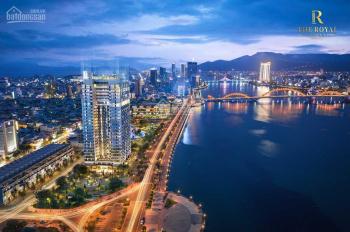 Ra mắt tòa nhà vip nhất bờ Đông Sông Hàn
