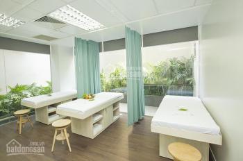 Cho thuê nhà đẹp siêu xịn mặt tiền đường Kênh Tân Hóa, Hòa Thạnh, Q. Tân Phú
