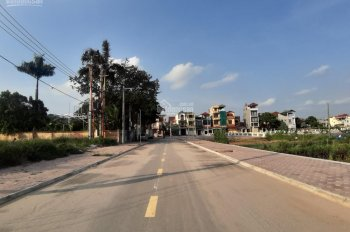 Bán đất thổ cư Đặng Xá, Gia Lâm, DT 54m2, MT 5m, đường 3,5m, giá cực rẻ. LH Trần Vỹ 0362277777