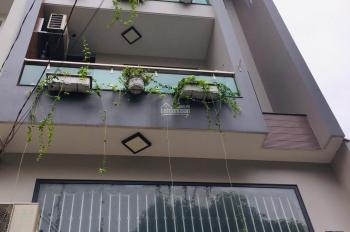 Cho thuê nhà MT số 2 Lê Quang Định ngay ngã ba Bạch Đằng gần chợ Bà Chiểu