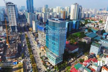 BQL tòa 319 Bộ Quốc Phòng cho thuê văn phòng diện tích từ 70m2 ~ 500m2 giá 200ng/m2/th, 0943881591