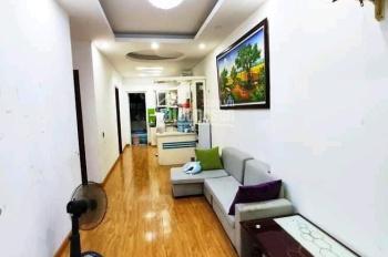 Tôi cần bán căn hộ tầng trung giá chỉ 1,22 tỷ tại tòa CT12A diện tích 65m2 để lại full nội thất