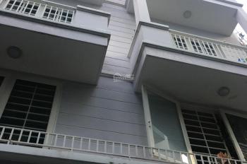 Bán gấp trong tuần nhà sát ngay mặt tiền Vĩnh Viễn, Quận 10 44m2 T + 3L chỉ 100tr/m2
