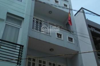 Bán nhà hẻm 5m Nguyễn Cảnh Chân, Quận 1. DT 3.15*15m, 5 lầu, giá 13 tỷ TL