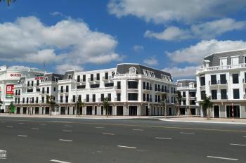 Cần bán nhà phố thương mại Vincom Cà Mau