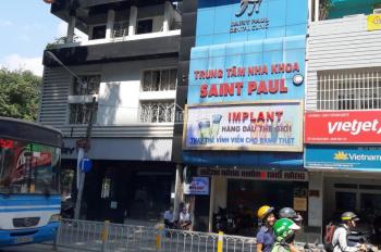 Bán nhà mặt phố đường Đặng Văn Ngữ, P10, Phú Nhuận, DT 8x20m, 38,5 tỷ