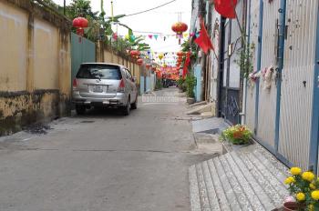 Bán đất 2 mặt kiệt ô tô Điện Biên Phủ, 90m2, giá tốt 3.35 tỷ