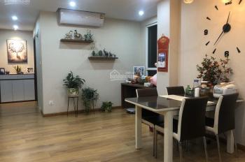 Chính chủ bán căn hộ chung cư Hapulico, 107m2, 3 phòng ngủ, hướng đông nam. LH 0936196386